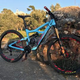 ibis e-bike