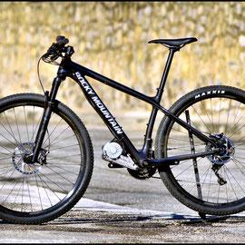 XC électric bicycle kit