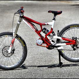 rocky mountain e-bike