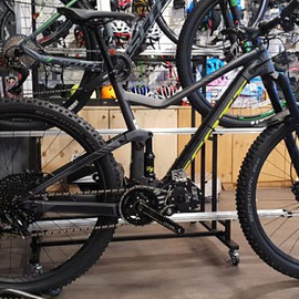 electric engine for mountain bike