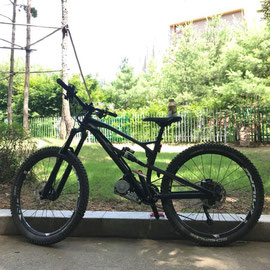 lift mtb electric engine for bike
