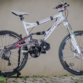 e-bike kit for enduro