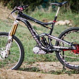 chaine e-bike