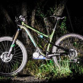 foes e-bike