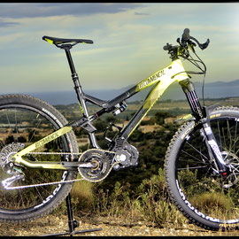 velo electric commencal