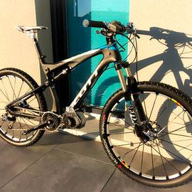 scott carbon e-bike