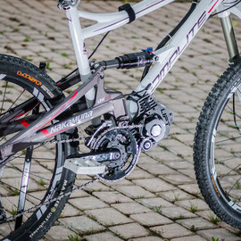 small electrique motor for bike
