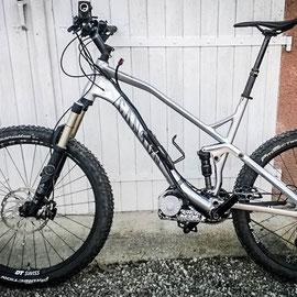 canyon electric bike