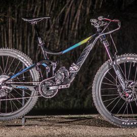 giant reign e-bike kit