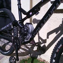 yamaha e-bike
