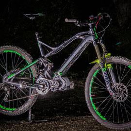 mondraker e-bike