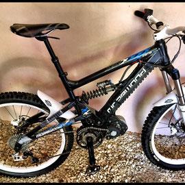 morewood bicycle electric kit