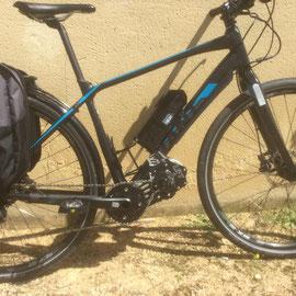 city e-bike kit