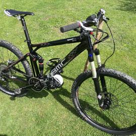 bmc trail fox e-bike