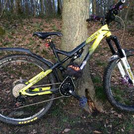 lift mtb e-bike