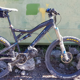 575 yesti e-bike