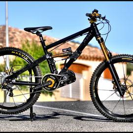 electric bike nicolai