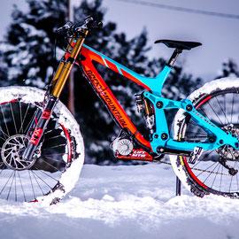 dh electric bike