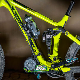 transition e-bike