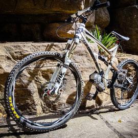 super light e-bike