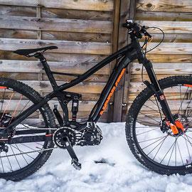 e bike NS bike
