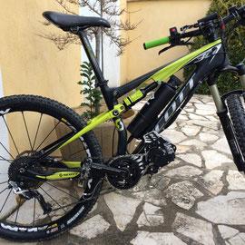 scott all mountain e-bike
