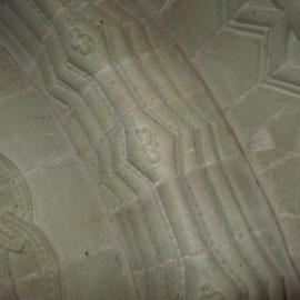 The rosette motif