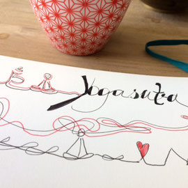 © Achala-Yoga/eigene Skizze