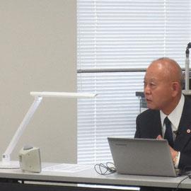 公立大学法人福岡女子大学  理事長・学長 梶山 千里 氏