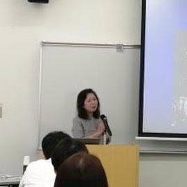 株式会社東京デザインセンター 代表取締役社長 船曳 鴻紅 氏