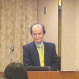 一般社団法人セカンドライフファクトリー 代表理事 矢冨 直美 氏