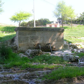 Fuente Merendero II