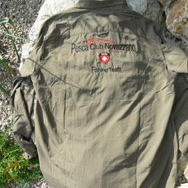 CHF 60.-- camicia (ESAURITA)