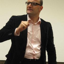 Jens Spahn MdB, gesundheitspolitischer Sprecher der CDU/CSU-Bundestagsfraktion.