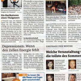 Bezirkszeitung vom 17-Sep-2014