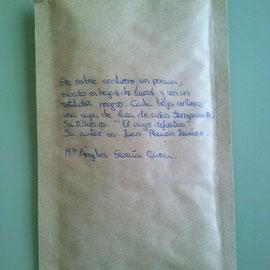 Por Mª Ángeles García Checa