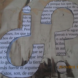 Sobremesa con Sócrates, por Ángela Barbero (Curso 2013/2014)