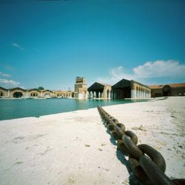 Venice / Arsenale