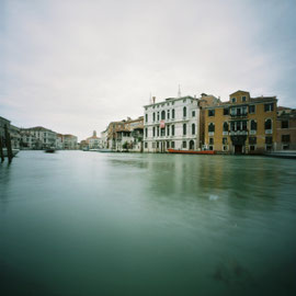 Venice / Canale Grande