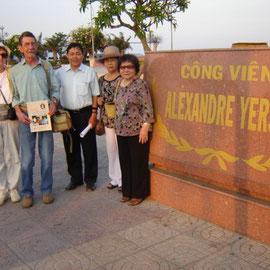 Parc Yersin à Nha Trang