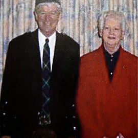 Ian & Lorraine McKenzie (Australien)