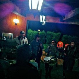 La Banda LATIRA