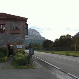 Edificio Bar El Sabil