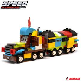 Blocks World Speed Racing (K39A-Combined)