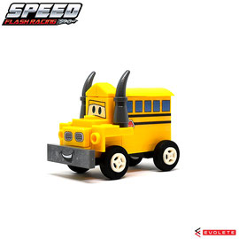 Blocks World Speed Racing (K39A-4)