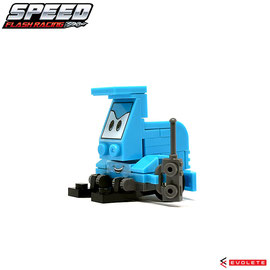 Blocks World Speed Racing (K39A-3)