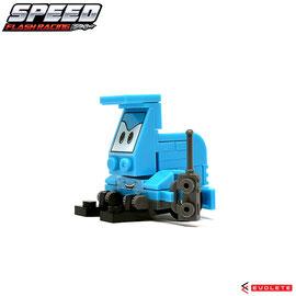 Blocks World Speed Racing (K39A-3)