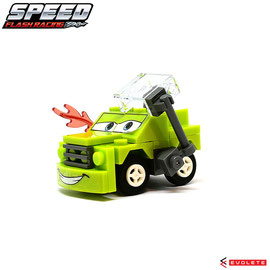 Blocks World Speed Racing (K39A-1)