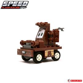 Blocks World Speed Racing (K39A-2)