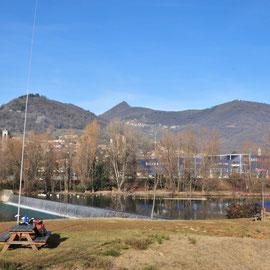 GPO Team - Parco del Serio 4-1-2013